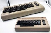 C64 Mini Makers Tease Full-Size Commodore 64 Prototype