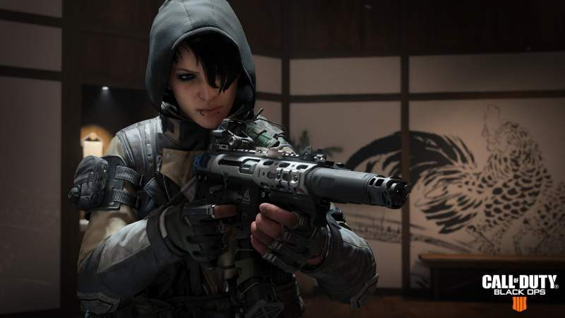CoD:BO4 'Operation Absolute Zero' Out Now for PC and Xbox
