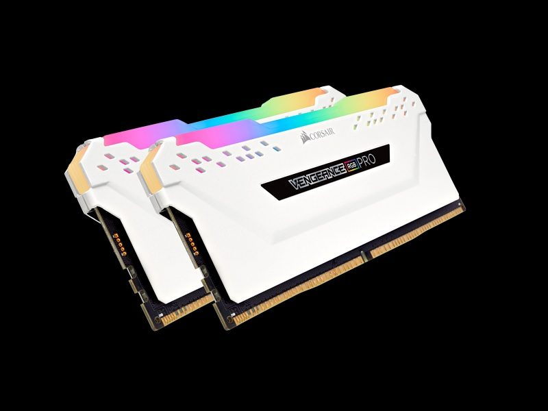 Corsair Offers Dummy DDR4 Kits for RGB LED Enthusiasts