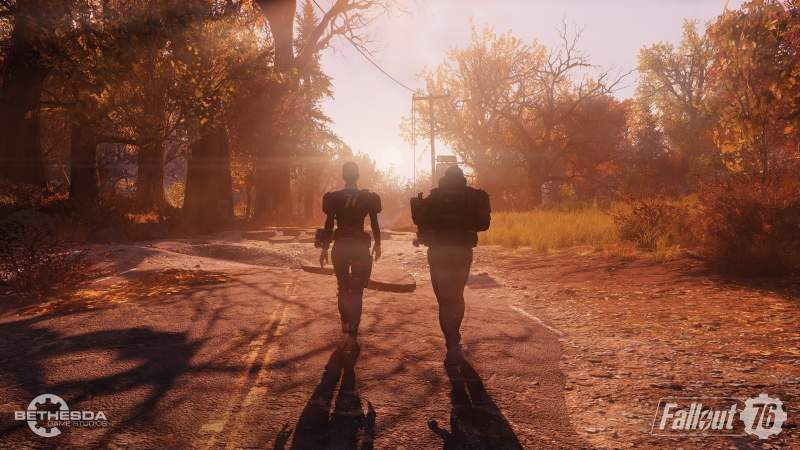 Fallout 76 Adds FOV, Push-to-Talk, and More with Latest Update