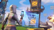 Fortnite's New 'Creative Mode' is Basically Minecraft on an Island