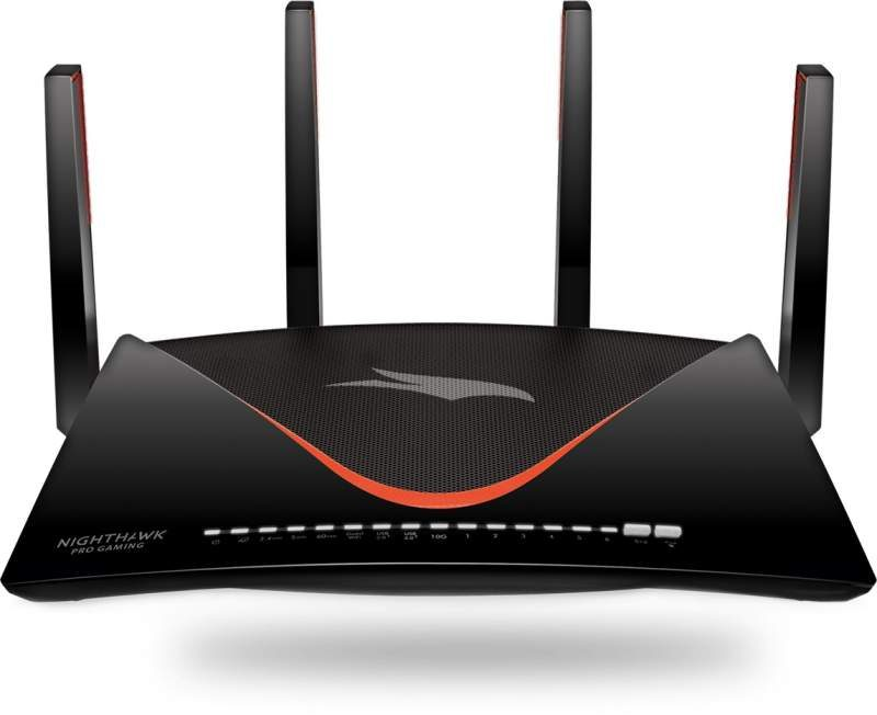 Netgear Nighthawk XR700 10GBASE-T Router Now Available