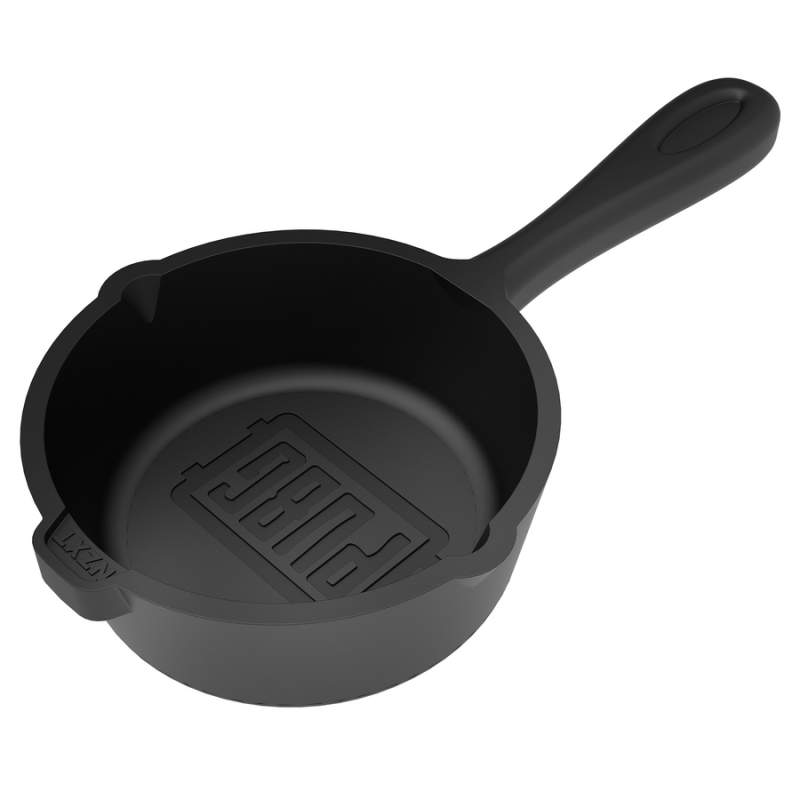 NZXT Releases PUBG Pan Version of their Puck Headset Holder