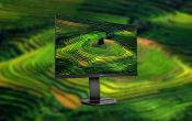 Philips' 241B8QJEB Monitor is Made Out of Recycled Materials