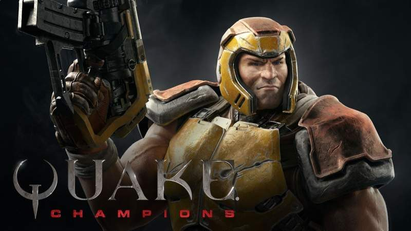 Quake Champions Replaces Loot Box System with Battle Passes