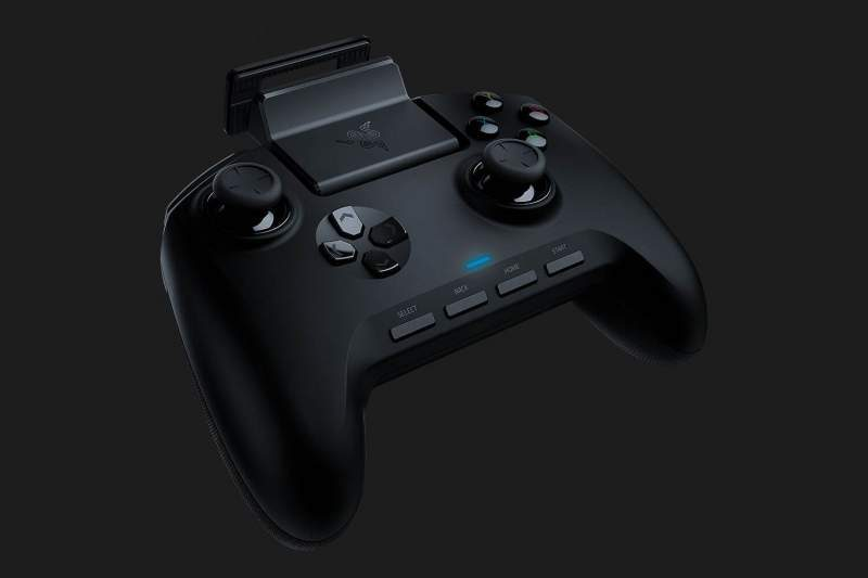 Razer Raiju Mobile Gaming Controller Now Available
