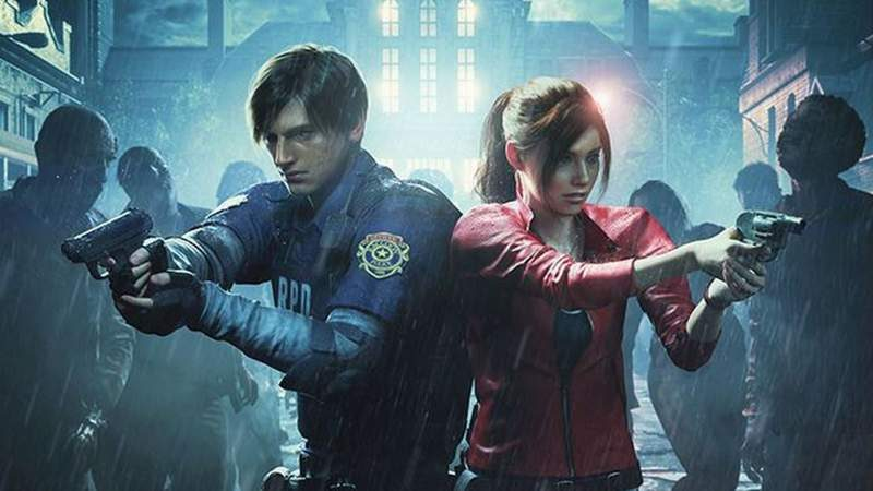 Resident Evil Movie Series Being Rebooted with New Director