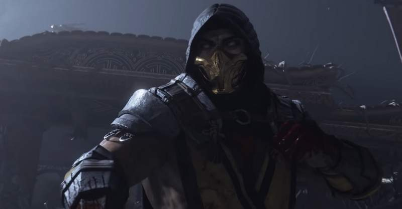 Mortal Kombat 11 is Coming to PC and Consoles in April 2019