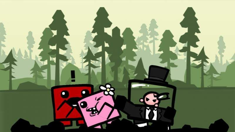 Super Meat Boy Free from EPIC Games Store Until January 10
