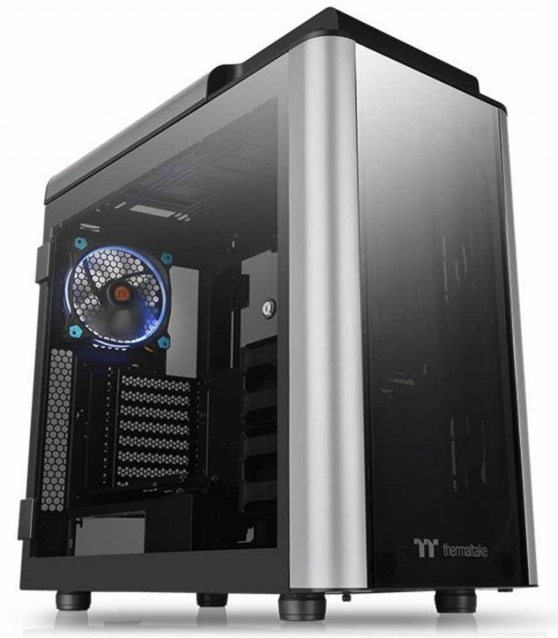 Thermaltake Level 20 GT RGB Plus Full-Tower Chassis Review