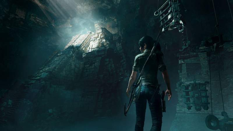 Square Enix Offers FREE Trial for Shadow of the Tomb Raider