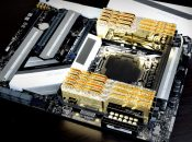 G.SKILL DDR4-4266MHz CL18 64GB RGB Kits Announced