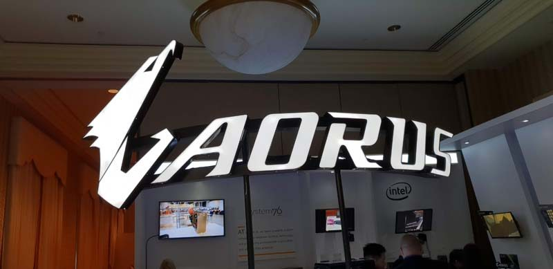 AORUS Bring Xtreme Waterforce to New Motherboard and RTX GPU