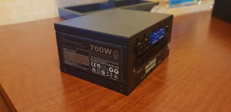 Silverstone Continue to Dominate With Class-Leading PSUs