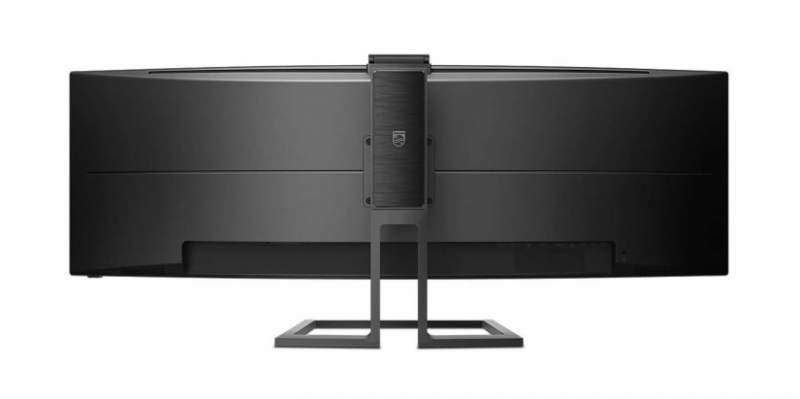 MMD Announces the Philips 499P9H SuperWide Monitor