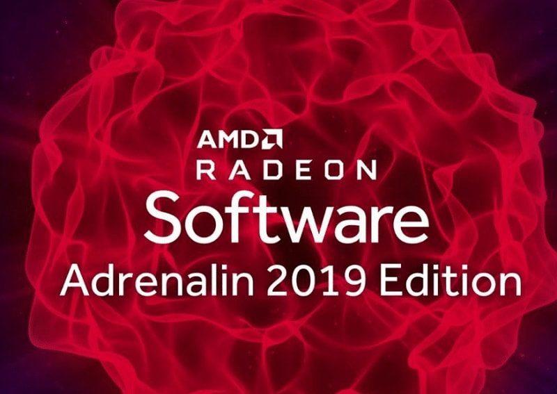 AMD Radeon Software Adrenalin Edition 2019 800x567