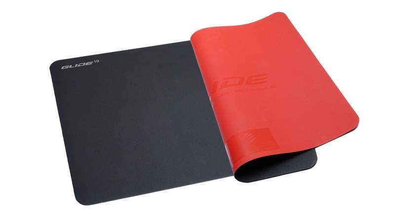 Mad Catz Launches New G.L.I.D.E. Gaming Surface Range