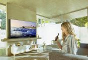 LG's 2019 TV Lineup Includes 88-inch 8K OLED with HDMI 2.1