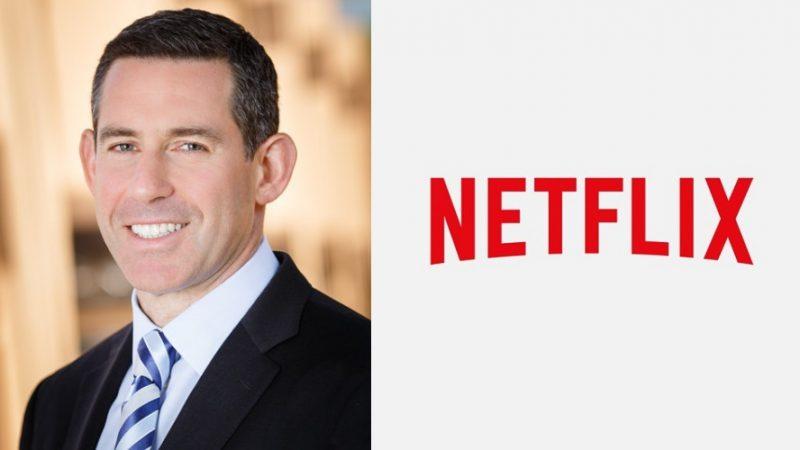 Netflix Poached Activision Blizzard CFO Spencer Neumann