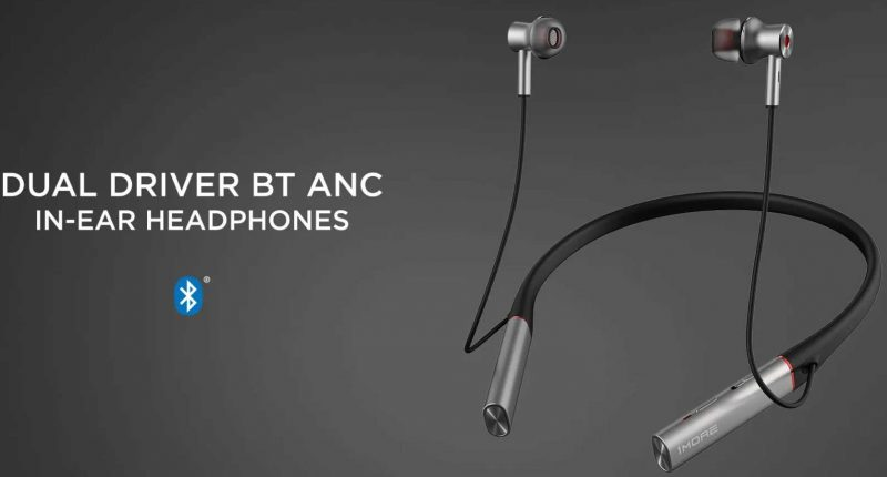 1MORE Dual Driver BT ANC In-Ear Headphones Review