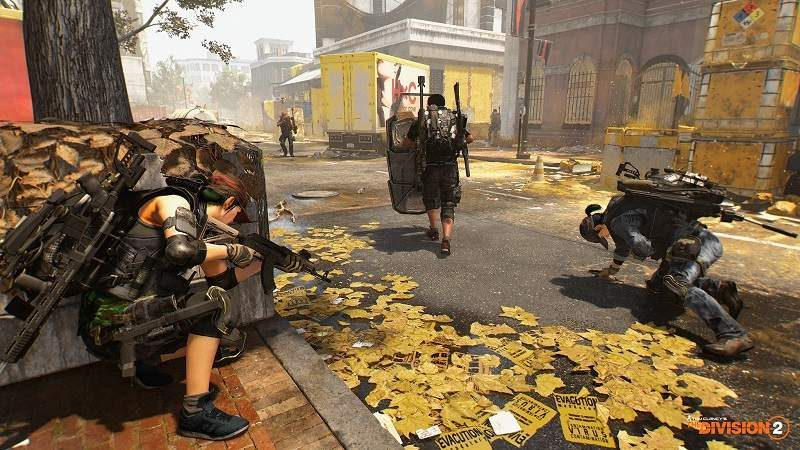 The Division 2 new 3
