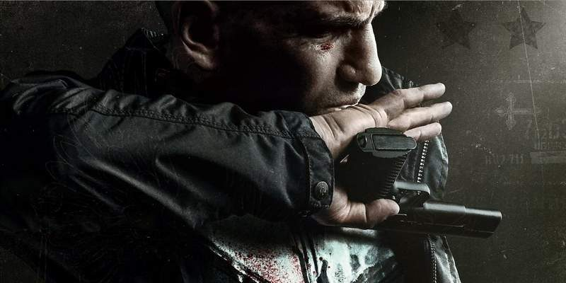 Watch the Action Packed Trailer for Season 2 of The Punisher