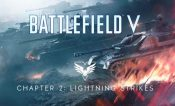 DICE Teases Upcoming Modes for Battlefield V in New Trailer