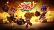Blast Zone! Tournament is FREE to Keep via Steam Until Jan 16