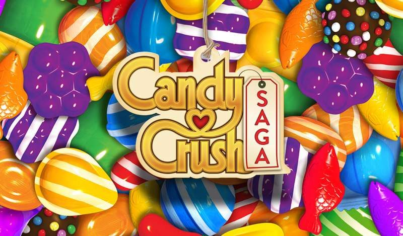 Candy Crush Series Made $1.5B in 2018 via Microtransactions