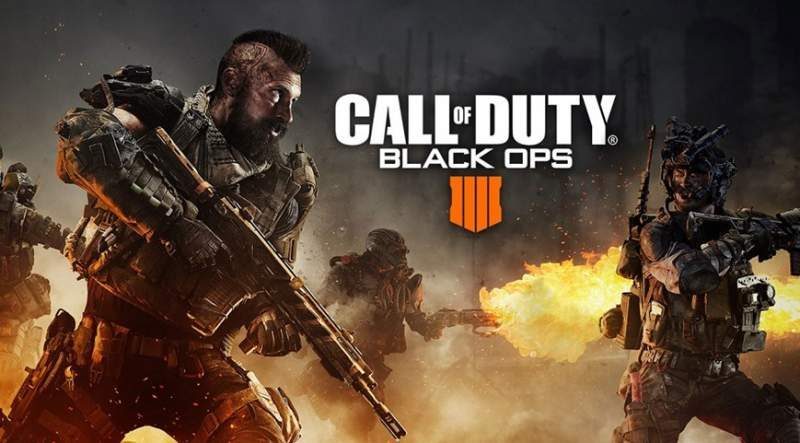 Call of Duty is Still the Best Selling Console Game Franchise