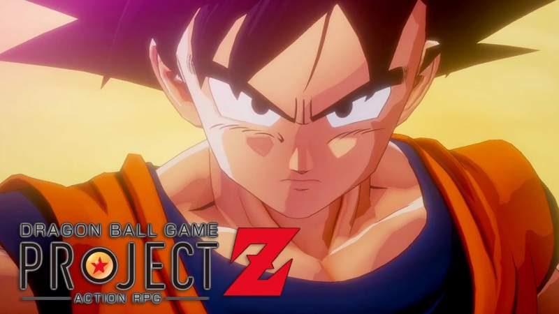 Bandai Namco Unveils Trailer for New Dragon Ball Z RPG