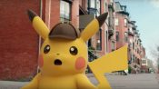 Detective Pikachu Sequel Reportedly Already in the Works