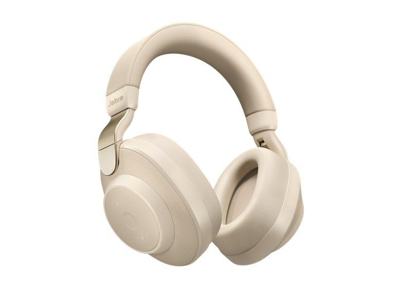 Jabra Announces Elite 85h Noise-Cancelling Headphones