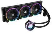 Enermax Debuts the Liqfusion RGB 360 AIO CPU Cooler