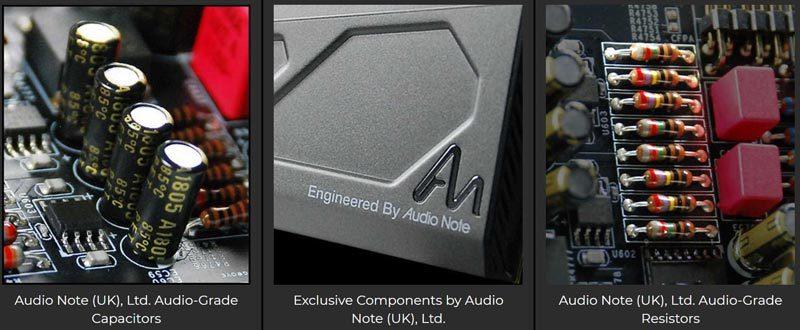 evga nu audio