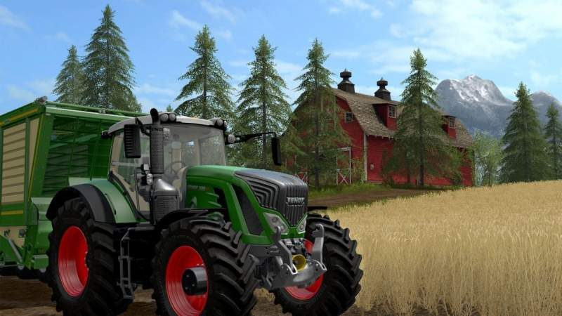 GIANTS Software Launches Farming Simulator eSports League