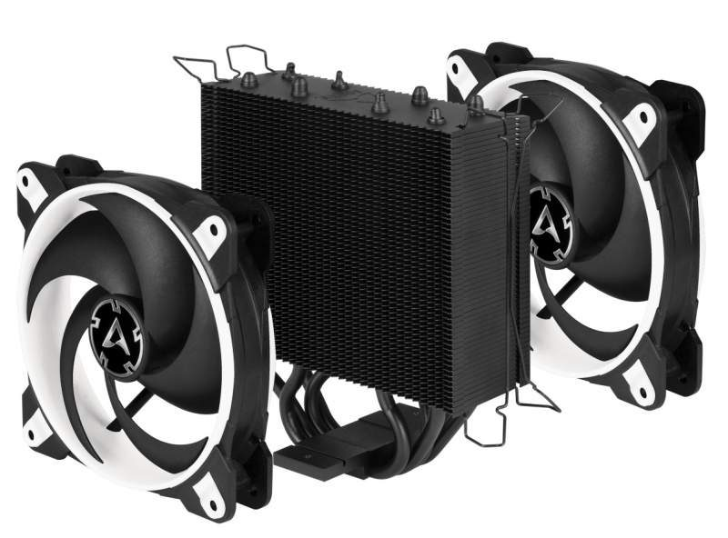 Arctic Launches the Freezer 34 Series of CPU Coolers
