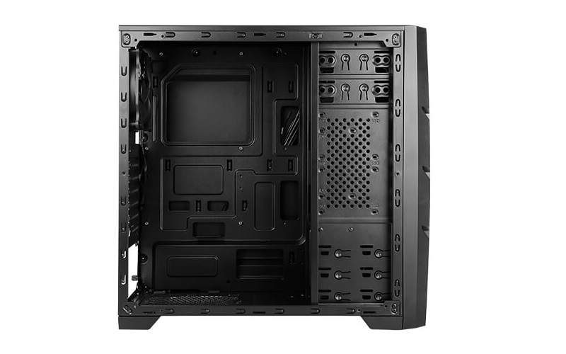 Antec Introduces the GX202 Entry-Level Chassis