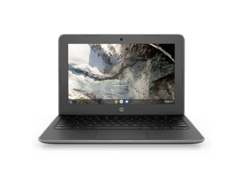 HP Unveils Two New Intel-Powered Chromebooks