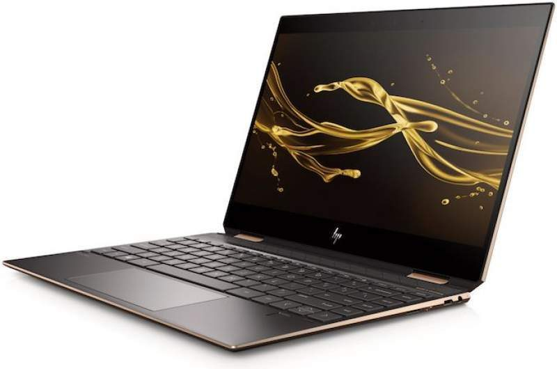 HP to Release Spectre x360 15 with OLED Screens on March