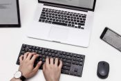 Keychron K1 Ultra Slim Mech Keyboard Now Available