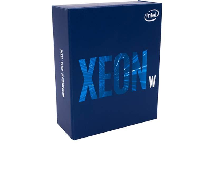 Intel Launches Xeon W-3175X CPU with 28 Unlocked Cores