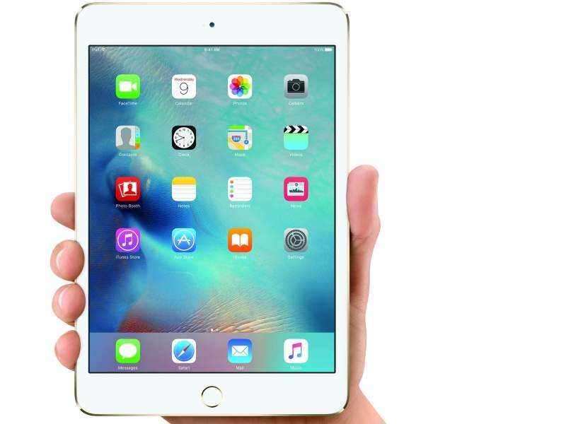 Apple Reportedly Launching a Cheaper iPad Mini in Spring