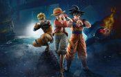 Bandai Namco Kicks Off More Jump Force Open Beta on Jan. 28