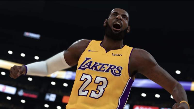 Take-Two Shells Out $1.1B for NBA 2K Video Game License