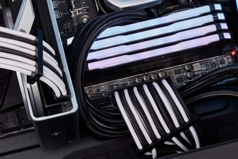 Corsair Announces New Premium PC Accessory Line