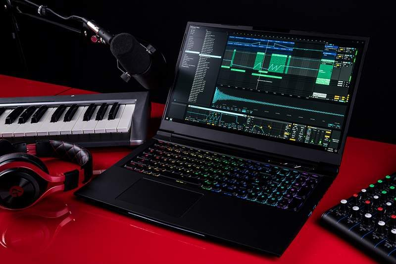 MAINGEAR Debuts Pulse 15 and Pulse 17 RTX GPU Laptops