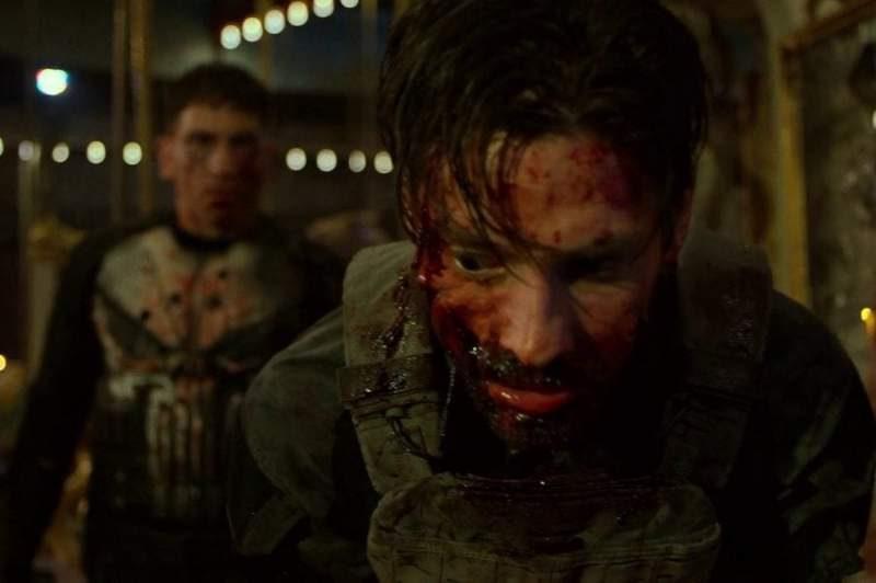 The Punisher Returns to Netflix for Season 2 on January 18