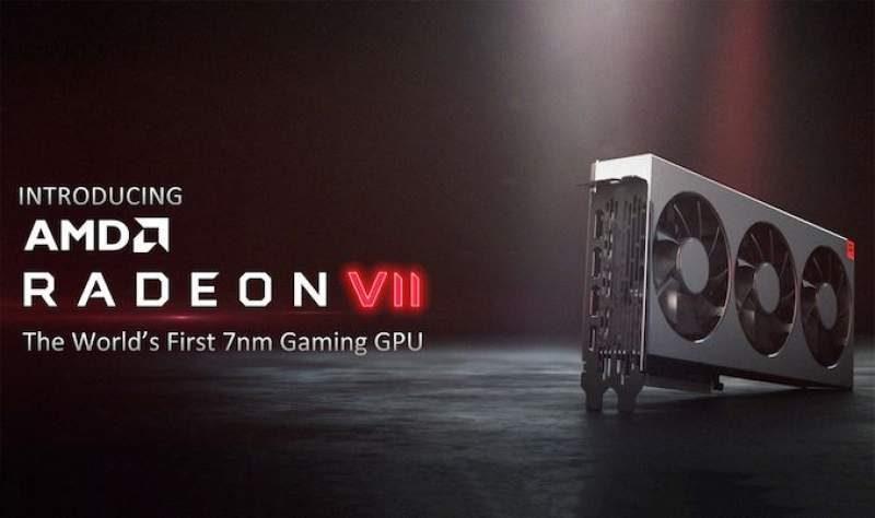 AMD Releasing 7nm Refresh of Entire GPU Lineup in 2019