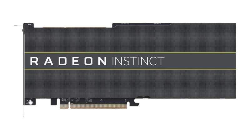 Radeon Instinct MI50